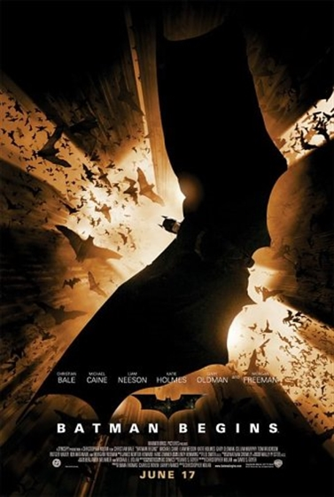Picture of Batman Begins Part6 (2005)