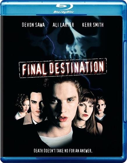 Picture of Final Destination Part1