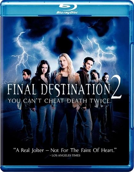 Picture of Final Destination Part2