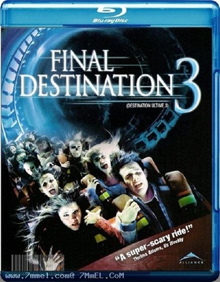 Picture of Final Destination Part3