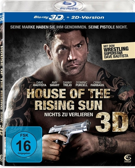 Picture of House of the rising sun 3D (2011)