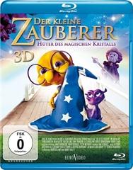 Picture of Der kleine Zauberer 3D - SBS