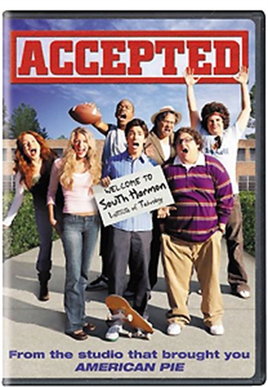 Picture of Accepted (2006)