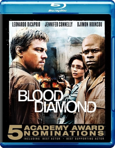 Picture of Blood Diamond (2006)
