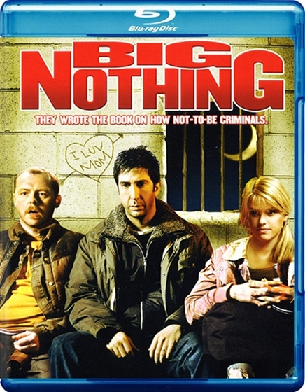 Picture of Big Nothing  (2006)
