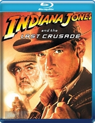 Picture of Indiana Jones And The Last Crusade part3 (1989)