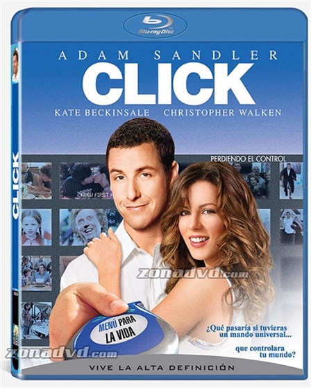 Picture of Click (2006)