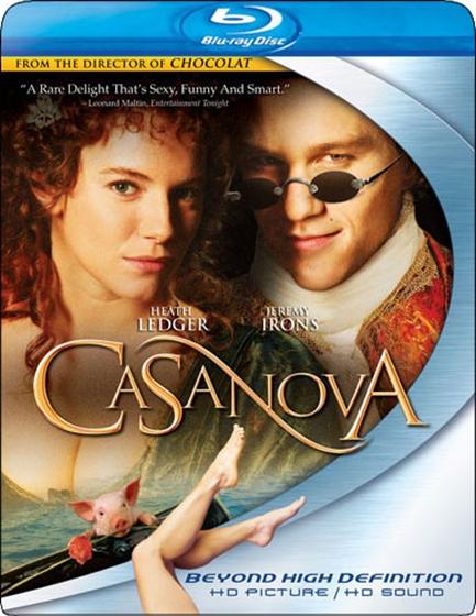 Picture of Casanova (2005)