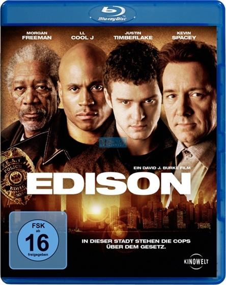 Picture of Edison (2005)