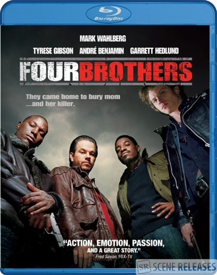 Picture of Four Brothers (2005)