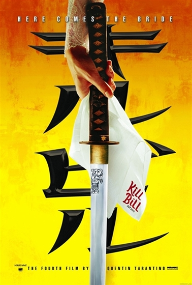 Picture of  Kill Bill Part1