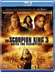 Picture of The Scorpion King 3