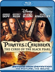 Picture of Pirates Of The Caribbean - Part 1 [2003]