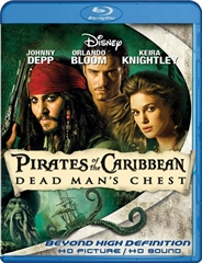Picture of Pirates Of The Caribbean - Part 2 [2006]