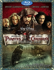 Picture of Pirates Of The Caribbean - Part 3 [2007]