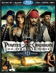 Picture of Pirates Of The Caribbean - Part 4 [2011]