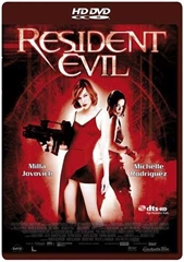 Picture of Resident Evil Part1