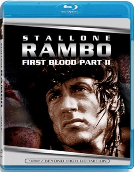 Picture of Rambo Part3