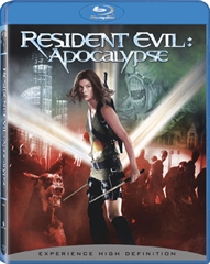 Picture of Resident Evil Part2