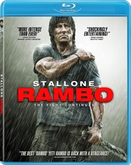Picture of Rambo Part4