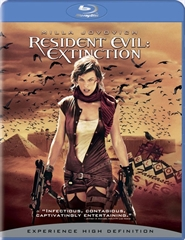 Picture of Resident Evil Part3