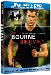 Picture of The Bourne Part1