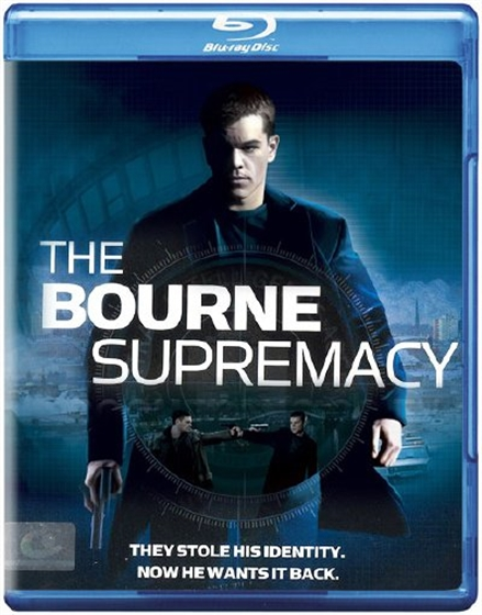 Picture of The Bourne Part2