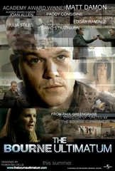 Picture of The Bourne Part3
