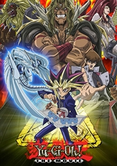 Picture of 1 - يوغي يو ( yugioh-1 )