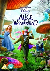 Picture of Alice in Wonderland - Part 1 [2010]