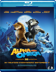 Picture of Alpha and Omega Part 1 [2010]