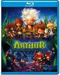 Picture of Arthur et la vengeance de Maltazard [2009]