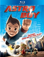Picture of Astro Boy