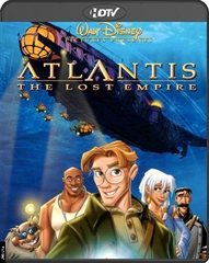 Picture of Atlantis The Lost Empire