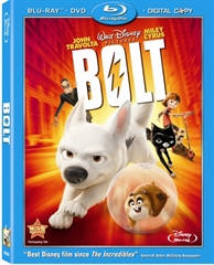 Picture of Bolt [2008] Bluray