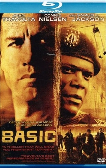 Picture of Basic (2003)
