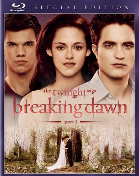 Picture of Twilight Saga Breaking Dawn (1) Part 4 [2011]