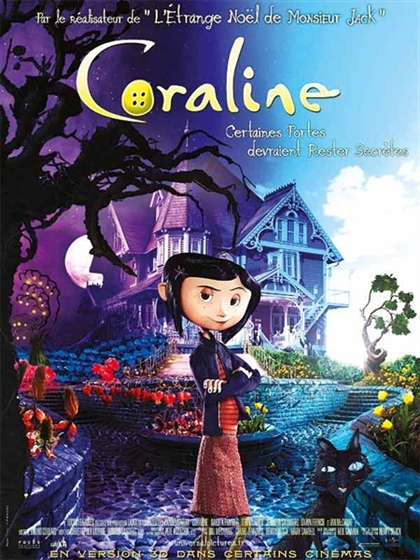 Picture of Coraline