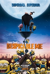 Picture of Despicable Me