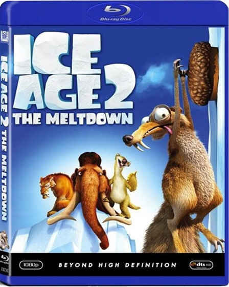 Picture of Ice Age Part2 (2006)