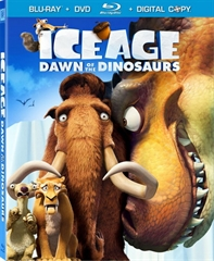 Picture of Ice Age Part3 (2009)