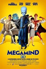 Picture of Megamind (2010)