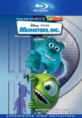 Picture of Monsters Inc