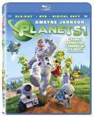 Picture of Planet 51
