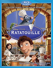 Picture of Ratatouille