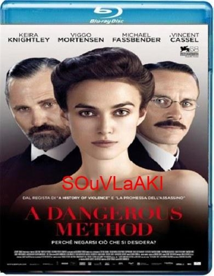 Picture of A Dangerous Method