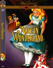 Picture of Alice In Wonderland - مدبلج DVD