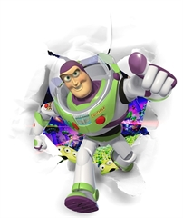 Picture of Buzz Light - مدبلج