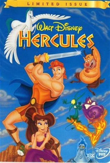 Picture of Hercules - مدبلج