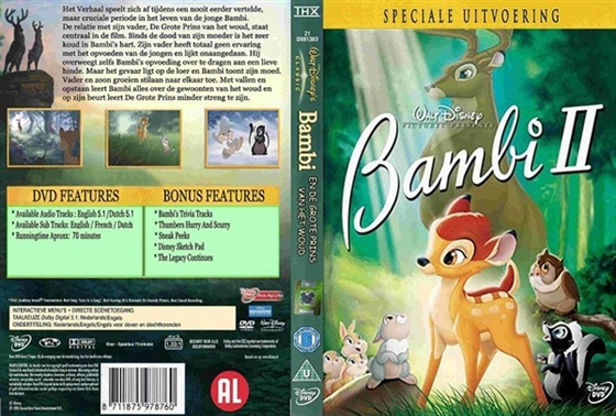 Picture of Bambi Part2 - مدبلج